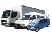 Вантажні та вантажопасажирські перевезення