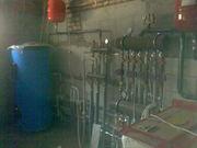 Отопление,  водоснабжение и какнализация