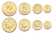 Золото в инвестиционных монетах 6 самых лучших дворов мира.