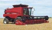 Продам комбайн зерноуборочный CASE 6088 жатка флекс