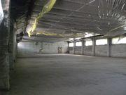 Аренда склада в Черкассах