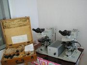 Автоколлиматоры и микроскоп