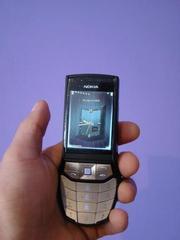 Nokia Concept креативный - концептуальный мобильный телефон