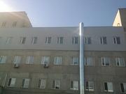 Наружное утепление фасадов,  квартир и домов,  фасадные работы