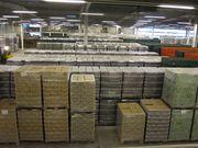 Складские услуги,  ответственное хранение товаров.