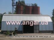 Продаю ангары для агропромышленного комплекса