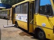 Переоборудование автобусов!