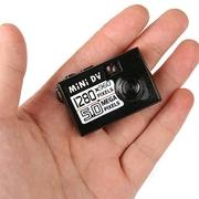 Мини видеокамера,  шпионская камера