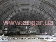 Продам ангар б/у 78х48