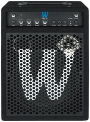 ПРОДАМ КОМБІК ДЛЯ БАС-ГІТАРИ Warwick RockBass Take-12