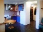 Сдам 1-комнатную квартиру в центре Черкасс,  ( евроремонт) за 2800 грн/