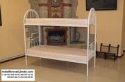 Кровати металлические от производителя - гарантия качества