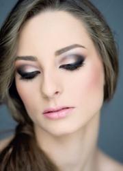 Профессиональный визаж, макияж Черкассы