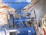 Экструдеры,  грануляторы,  электроколуны 220-380 в.