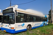 Продам автобусы Volvo GX 217