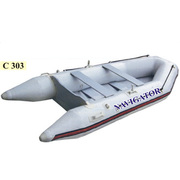 Надувная лодка C303-Новая