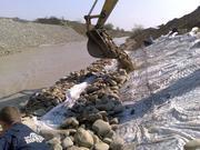 Гідронамив ,  чистка озер та пляжів