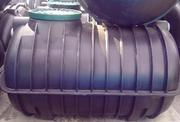 Септик для канализации  коттеджных городков Черкассы Чигирин