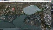 место в Крыму под строительство 2эт.гаража рядом-море