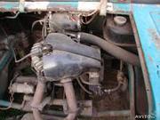Мотоколяска СЗД - запчасти