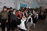 Презентация школьной формы ,  Черкасская обл
