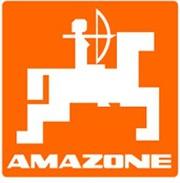 Запчасти,  ремонт и сервисное обслуживание техники AMAZONE