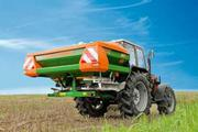 Продам навесной разбрасыватель удобрений Amazone ZA-M 1001 Special