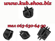 Стеклянные кубики , форнитура 456 мм мм www.kub.shoa.biz