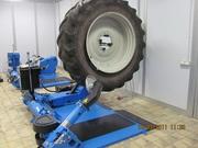 Шиномонтажное оборудование для легкового и грузового танспорта