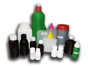 Флаконы пластиковые, контейнеры, баночки, мерные ложки и стаканы