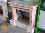 Камин Leon,  мрамор,  габаритные размеры 103*140*36 —  16 900 грн.