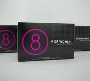 Диетическая добавка для женщин 8 for WOMEN