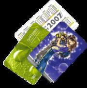 Календари карманные в Черкассах