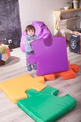 Удобная бескаркасная мебель ТМ POPARADA для дома и офиса