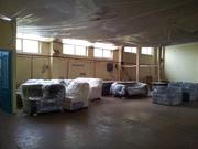 Продам мебельный цех в Черкассах