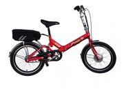 Электровелосипед Volta Квант