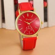 Отличный подарок девушке – наручные часы «Geneva»