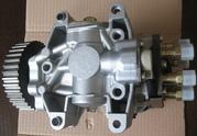 Тнвд 059130106 059130106JX Audi VW Skoda топливный насос 0470506030