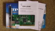 Гигабитный сетевой PCI-адаптер TG-3269