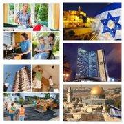 Трудоустройство в Израиле для мужчин и женщин,  семейных пар.