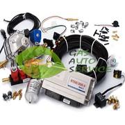 STAG-300 ISA2 лучшее оборудование гбо установить газ поставить томасет