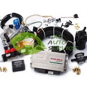 STAG-300 premium поставить газ на авто гбо комплект Tomasetto Tartarin