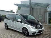 СТО в Одессе по микроавтобусам  Mercedes и Volkswagen