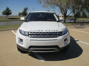 Range rover evoque 2012 ($19000)