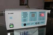 сваривающий высокочастотный электрокоагулятор ЕК-300М1