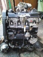 Двигатель Volkswagen Audi 1, 8