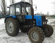 Трактор МТЗ 82.1.26(2013р) В оренду з правом викупу