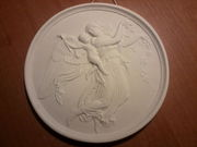 богиня с амуром
