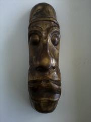 маска козака