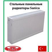 Радиаторы стальные Саника